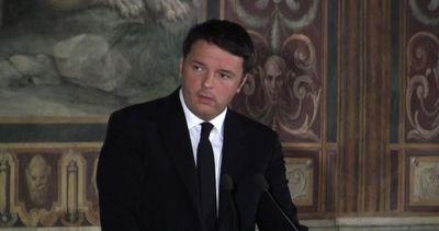 Renzi: un mld per la sicurezza, cybersecurity e ...