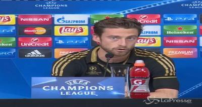 Marchisio: Juve ha grande continuità in Europa, puntiamo ...