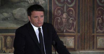 Renzi: un altro miliardo su linee guida della cultura e ...