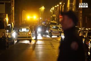 Francia: paura a Roubaix, ostaggi in salvo dopo rapina