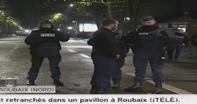 Francia: ostaggi e spari a Roubaix, escluso il terrorismo