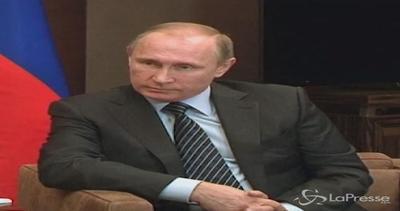 """La Turchia abbatte un caccia russo. Putin: """"Pugnalata alle ..."""