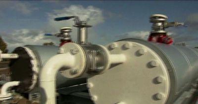 Gazprom annuncia interruzione delle forniture di gas ...