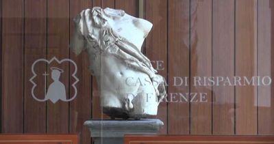 Le litografie degli allievi del Bisonte in mostra a Firenze