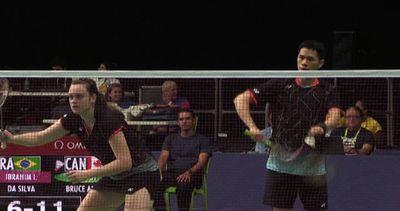 A Rio le stelle del badminton mondiale, aspettando i Giochi
