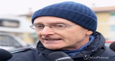 Il sindaco di Rodano: Se ci sono estremi per legittima ...
