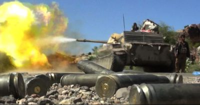 Yemen, la controffensiva lealista urta contro la resistenza ...