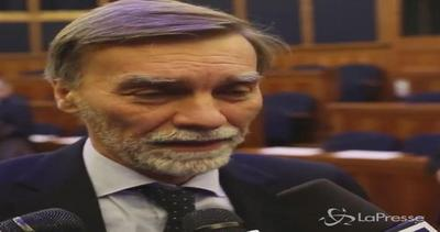 Delrio: Anas avrà piano pluriennale, cambio di passo