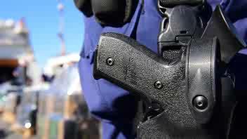 Guardia Costiera Usa sequestra 25 tonnellate di coca