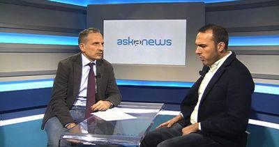 Di Stefano (M5S): Isis, Renzi immobile su difesa interna ...