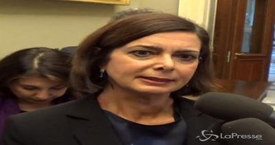 Boldrini: La ripresa è donna, lavoro migliore antidoto ...