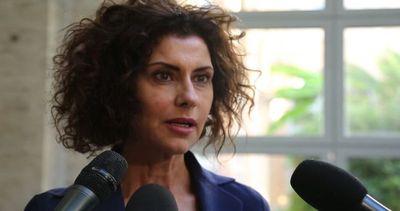 """La presidente di Poste Todini: """"Denunciate le violenze al ..."""