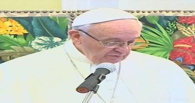 Kenya, Papa: Nome di Dio non giustifichi odio e violenza
