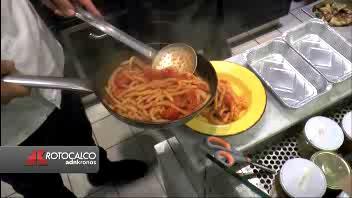 Lo chef stellato, al lusso di Dubai preferisco il Vesuvio