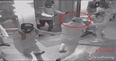 Milano, rapinarono gioielleria Pisa: sette arresti