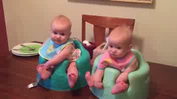 I bambini non gradiscono la pappa al tacchino