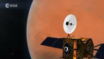 Guarda ExoMars, il nuovo rover dell'Esa