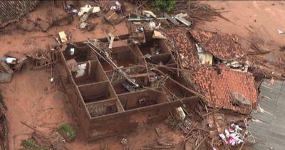 Onu: la valanga di fango in Brasile e' piena di detriti ...