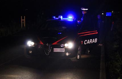 Pordenone, blitz notturno antiterrorismo con elicotteri
