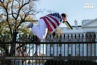 Intruso alla Casa Bianca, nuova falla nella sicurezza