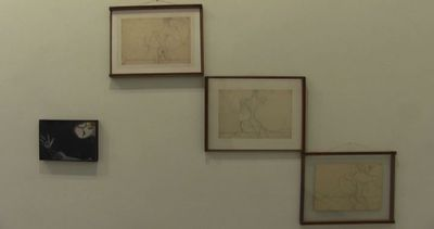 I disegni di Licini, da Lorenzelli Arte una mostra ...
