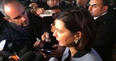 Consulta, Boldrini: disappunto su fumata nera, speriamo ...