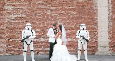 """Star Wars"", le follie senza limiti dei fan della saga"