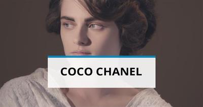 La nuova Coco Chanel è Kristen Steward