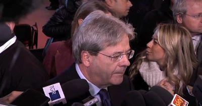 Gentiloni: assoluta sintonia fra Italia e Francia contro ...