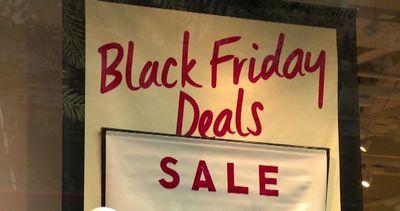 Caccia allo sconto e shopping a Londra, è il Black Friday