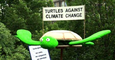 L'Australia dà il via alle marce per il clima in attesa di ...