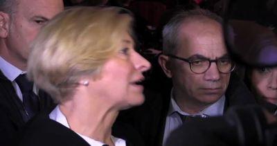 Siria, Pinotti: la Francia non ha fatto richieste specifiche