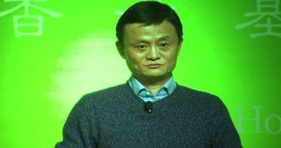 Jack Ma di Alibaba come Bezos: vuole il suo giornale