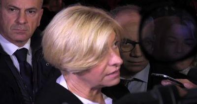 Pinotti: no a impegno militare in Siria senza chiarezza ...