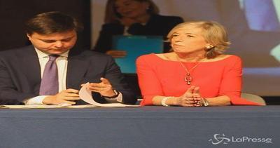 Verona, siglato accordo Miur e Confindustria per alternanza ...