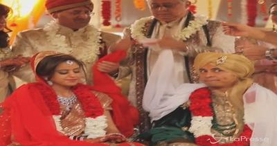Firenze ancora in festa per il matrimonio indiano: oggi il ...