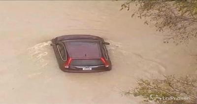 Usa, il Texas in ginocchio per le piogge: tre vittime