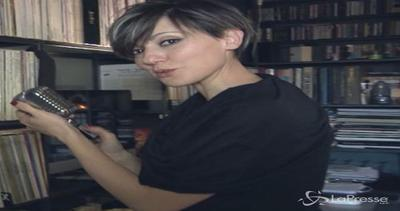 Simona Molinari canta gli standard jazz