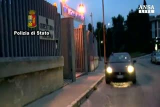 Furti e rapine, 15 arresti Mobile Ancona