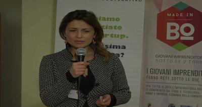 """Generazione """"D"""", la storia di Stefania Musolesi"""