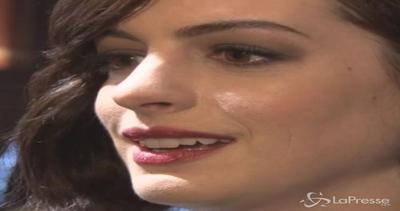 Anne Hathaway in dolce attesa: è incinta del suo primo ...