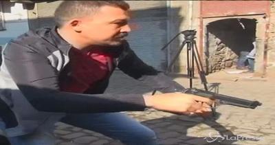 Ucciso capo di avvocati di Diyarbakir. Il video di quei ...