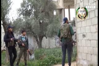 Nuove accuse per siriano fermato a Orio