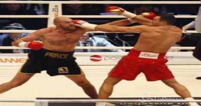 Boxe, Fury è il nuovo campione dei pesi massimi: battuto ...