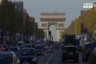 Parigi blindata per vertice Onu sul clima