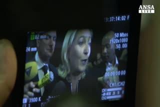 Nei sondaggi in Francia dilaga il Front National