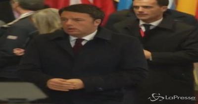 Accordo Ue-Turchia, 3 miliardi ad Ankara per emergenza ...