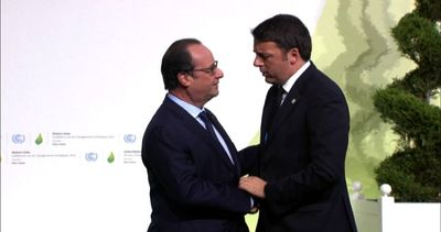 A Parigi la Cop21, leader mondiali riuniti per salvare la ...