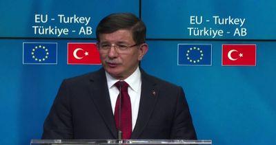 Dall'Ue 3 miliardi di euro alla Turchia per l'emergenza ...