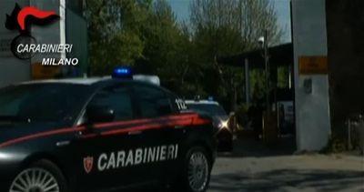 Arresti e perquisizioni in Lombardia, blitz contro la ...
